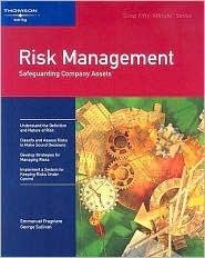 Crisp: Risk Management: Safeguarding Company Assets Emmanuel Fragnière