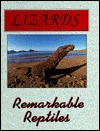 Lizards  by  James E. Gerholdt