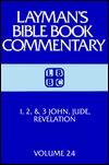 John-Revelation  by  Fred D. Howard