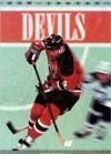 New Jersey Devils Alex Yannis