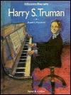 Harry S. Truman  by  David R. Collins