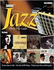 Goldmine Jazz Album Price Guide Tim Neely