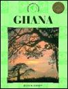Ghana  by  Jeanie M. Barnett