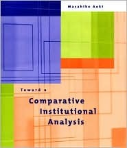 The Co-Operative Game Theory of the Firm Masahiko Aoki