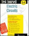 Electric Circuits (Test Yourself Mehdi Anwar