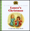 Lauras Christmas (My First Little House Books)  by  Laura Ingalls Wilder