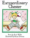 Extraordinary Chester  by  Susie Wilde
