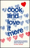 Cook and Love It More  by  Lovett Parent Association