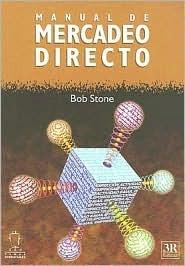 Mercadeo Directo  by  Bob Stone
