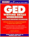 GED Writing Wkbk Sharon Sorenson