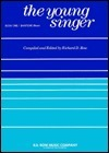 The Young Singer: Book One/ Baritone Richard D. Row
