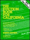 The Eviction Book for California  by  Leigh  Robinson