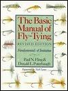 The Basic Manual of Fly-Tying: Fundamentals of Imitation Paul N. Fling