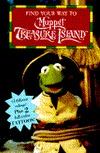 Find your way to muppet treasure island Kate McMullan