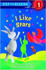 I Like Stars (Step-Into-Reading, Step 1) Margaret Wise Brown