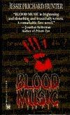 Blood Music  by  Jessie Prichard Hunter
