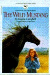 The Wild Mustang Joanna Campbell