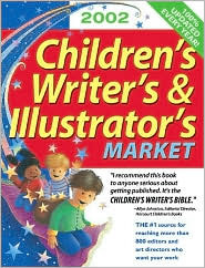 2002 Childrens Writers & Illustrators Market Alice Pope