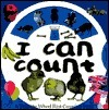 I Can Count (Pop-Up Book) Piers Baker
