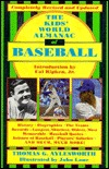 The Kids World Almanac of Baseball Thomas G. Aylesworth