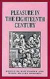 Pleasure in the Eighteenth Century Marie Mulvey Roberts