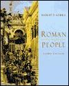 Roman People Robert B. Kebric