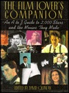 Quinlans Illustrated Directory Of Film Comedy Actors  by  David Quinlan