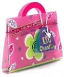 Lili Chantilly: All My Fabulous Friends Address Book Lili Chantilly