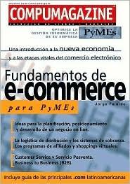 Fundamentos de E-Commerce Jorge Fajardo