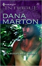 Camouflage Heart (SDDU, #4) Dana Marton