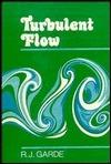 Turbulent Flow  by  R. J. Garde