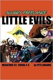 Little Evils  by  Pete Abrams