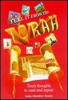 Tell It From The Torah: Vayikra, Bmidbar, Devarim: Volume Ii  by  Gedalia Peterseil