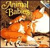 Animal Babies Harry McNaught