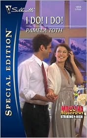 Mills & Boon : Buchanans Baby  by  Pamela Toth