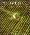 Provence from the Air  by  Peter Mayle