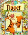 Tigger: Look and Find  by  Lynne Suesse
