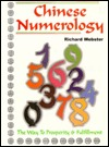 Chinese Numerology Richard Webster
