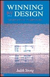 Winning  by  Design: Architectural Competitions by Judith Strong