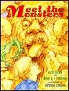 Meet the Monsters  by  Jane Yolen