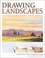 Drawing Landscapes Melvyn Petterson