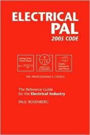 Electrical Pal 2005 Code Paul Rosenberg