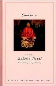 Conclave Roberto Pazzi