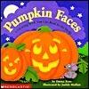 Pumpkin Faces Judith Moffatt