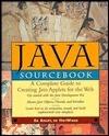 The Java Sourcebook Ed Anuff