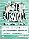 Job survival, instructors guide Dixie Lee Wright