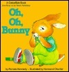 Oh Oh Bunny Cotton T  by  Pamela Kennedy