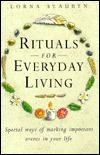 Rituals for Everyday Living Lorna St. Aubyn
