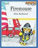 Firemouse Nina Barberesi