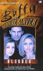 Berdarah (Buffy the Vampire Slayer: Season 3, #2)  by  Christopher Golden